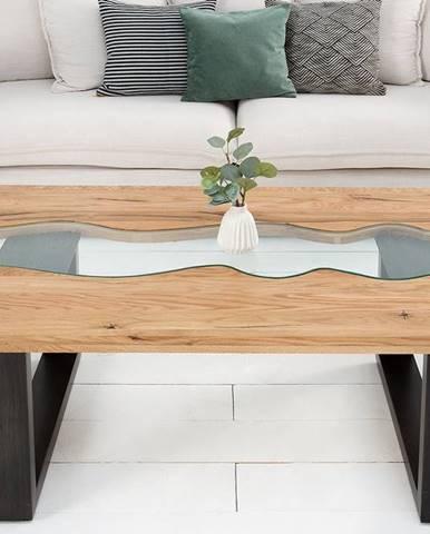 Konferenčný stolík RIVIERA 115 cm