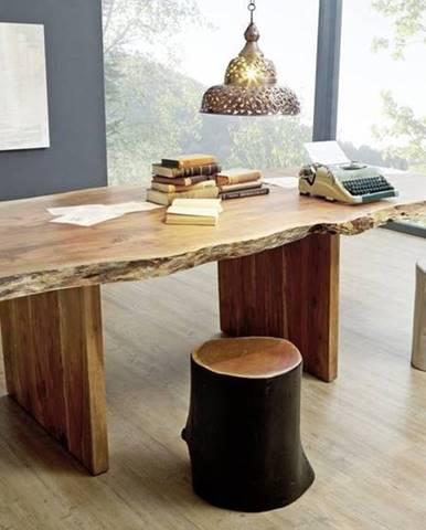 METALL Jedálenský stôl Štandard 180