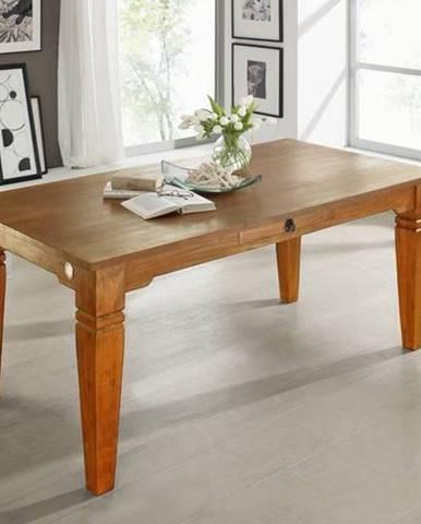CAMBRIDGE HONEY Jedálenský stôl 180x90 cm
