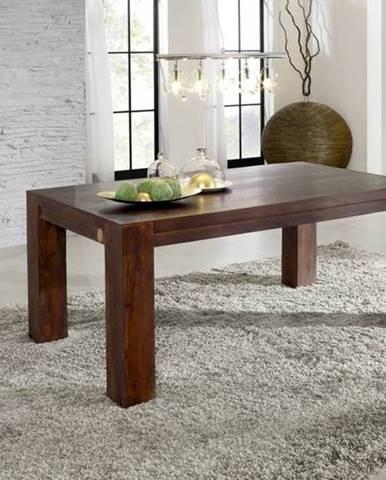 CAMBRIDGE Jedálenský stôl Klasik I 140x90 cm, akácia