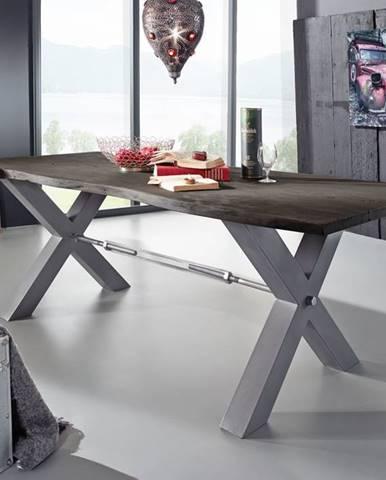 DARKNESS Jedálenský stôl 240x100 cm
