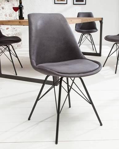 Jedálenská stolička SCANIA RETRO BLC