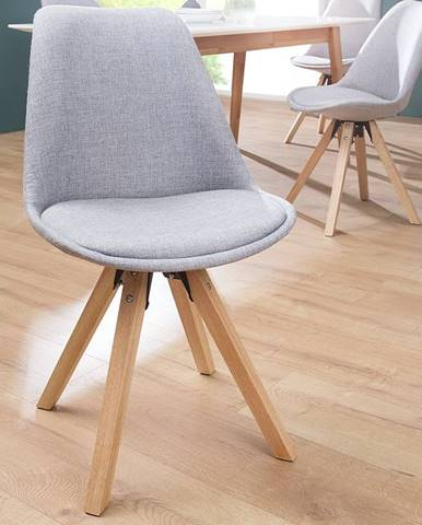Jedálenská stolička SCANIA