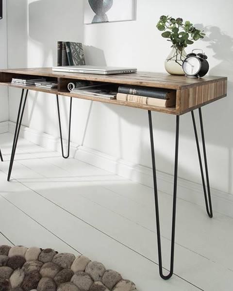 Bighome.sk Písací stôl MATIS 110 cm