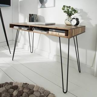 Písací stôl MATIS 110 cm