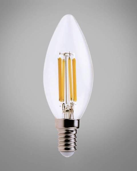 MERKURY MARKET Žiarovka Filament LED C35 6W/600LM neutrálny