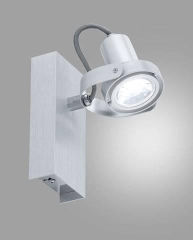 Luster NOVORIO LED 94642 ALUMINIUM LS1