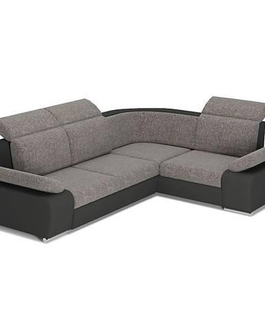 Rohová sedacia súprava Benita P Madryt 9100+ Fashion 17