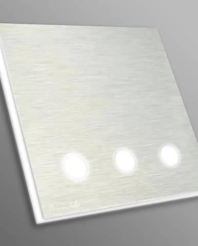 Schodiskové LED svietidló DA4C Alien