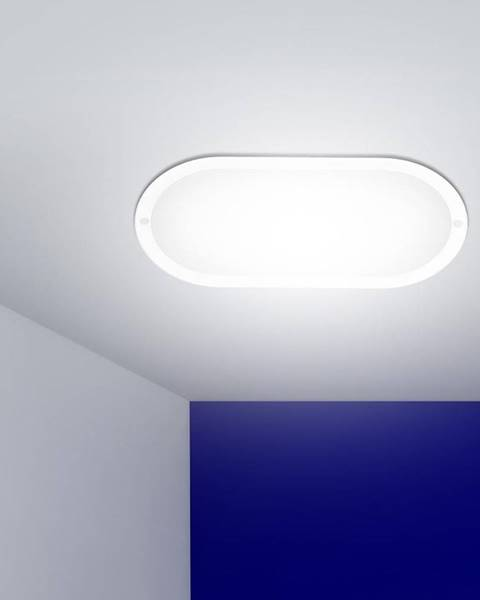 MERKURY MARKET Stropná lampa Aries PL-BO184K Oval 18W IP54 PL1