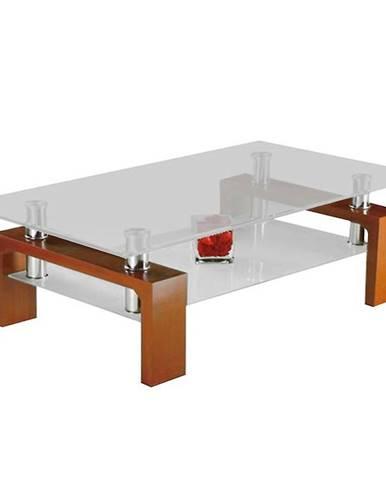 Konferenčný stolík Lena čerešňa tl-d3 ch