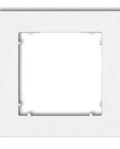 Rámček jednoposteľová biela MR-1 mini