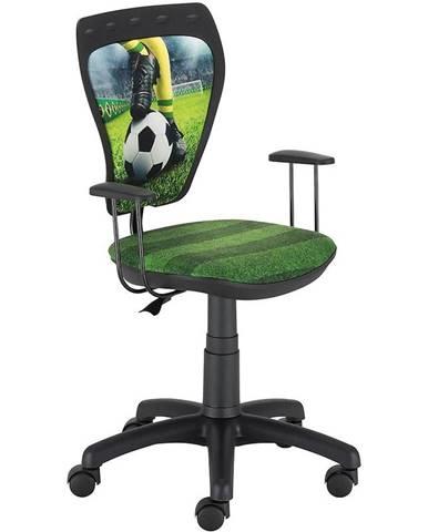 Kancelárska stolička  Ministyle Korki