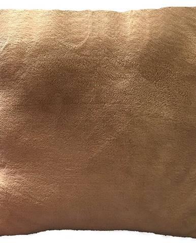Obliečka na vankúš SOFT 40x40 béžová