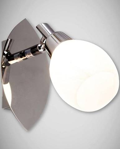 Stropné svietidlo HL715  chróm  K1