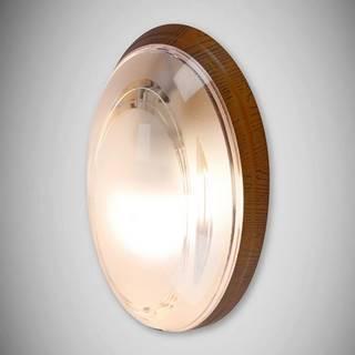 Lampa Ninova wall fixture walnut PL