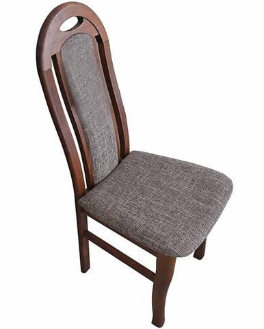 Stolička W11 orech KS3056 A