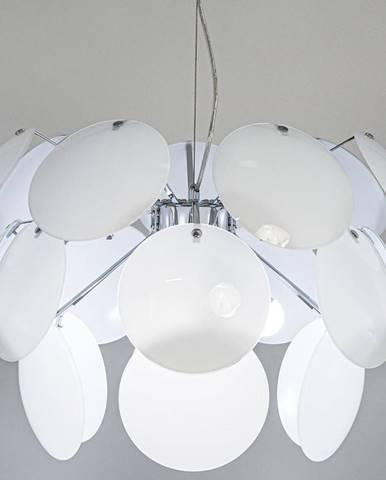 Luster Clio 6736/3 8C WHITE GLOSS LW3