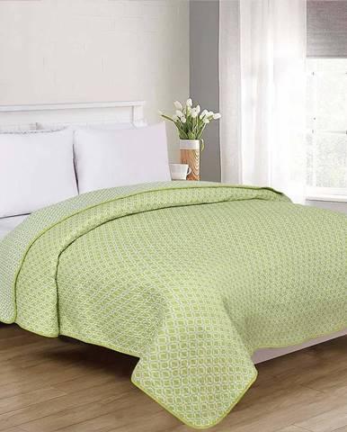 Prehoz H20951-4 200X230 zelená