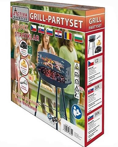 Gril PARTY SET 10401