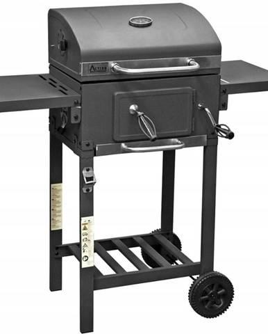 Uhoľný gril ANGULAR SMART 11247C