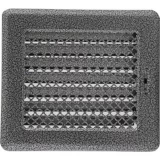 Mriežka  KZ2-ML-ASR  rám antické stirebro 175x195