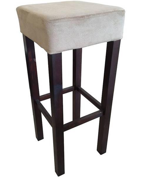 MERKURY MARKET Barová stolička 80 farba 6 tap Flori 3