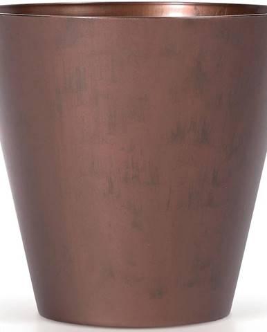 Kvetináč Tubus Corten DTUB250C-7601U