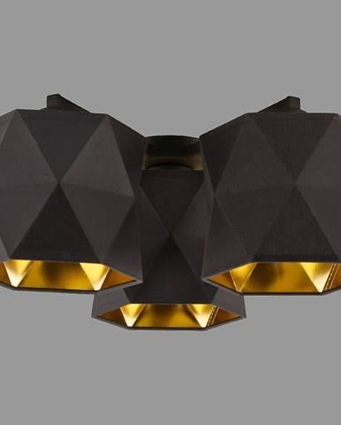 Luster Siro black/gold 1042 PL3