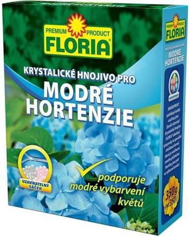Hnojivo kryst. Na modre hortenzie 350 g floria
