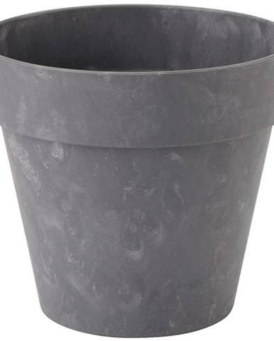 Kvetináč  Ibiza beton 12 cm