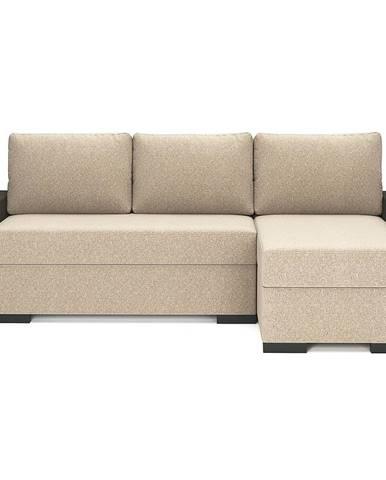 Rohová sedacia súprava Niagara Malmo New 16 + Soft 35