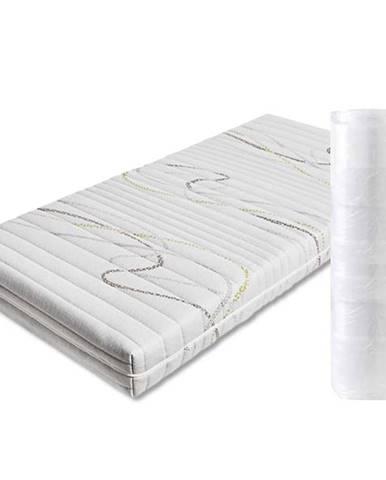 Rolovaný matrac v karabici Relaxtic  AA H3 100x200