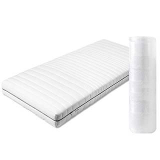 Rolovaný matrac v karabici Active AA H2 120x200