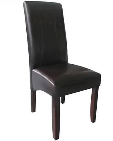 Stolička Julia hnedá WS5109A