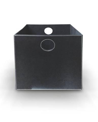 Tofi-Lexo úložný box čierna