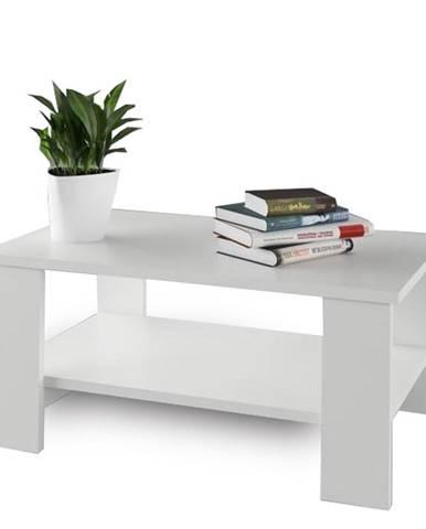 Bernardo konferenčný stolík biela