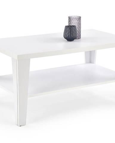 Manta konferenčný stolík biela