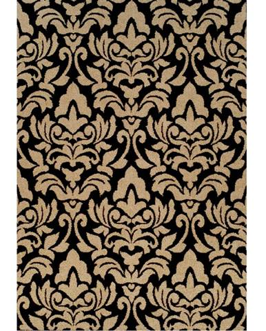 Lorens koberec 133x190 cm béžová