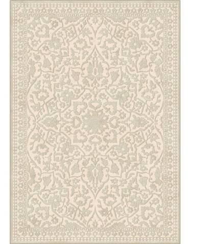 Rohan koberec 67x210 cm krémová