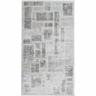 Heather koberec 200x285 cm svetlosivá