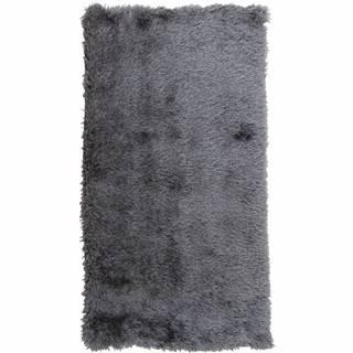 Kavala koberec 80x150 cm sivá