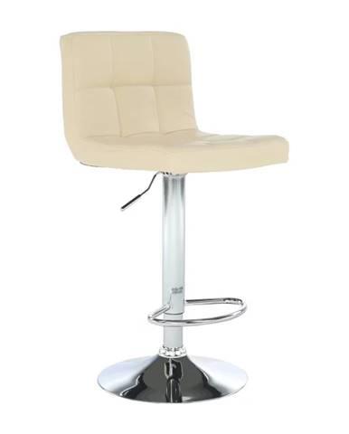 Kandy New barová stolička béžová