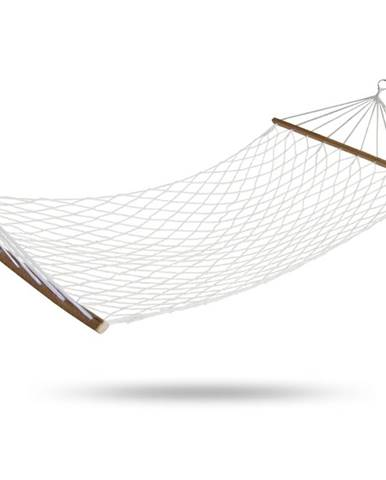 NHMK hojdacia sieť 200x80 cm biela