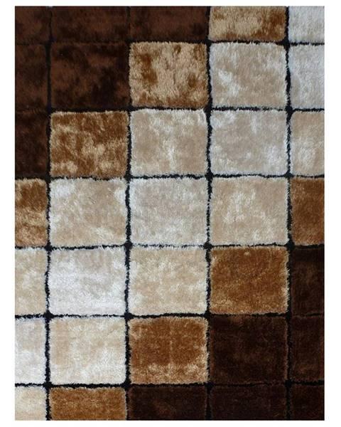 Tempo Kondela Ludvig Typ 3 koberec 100x140 cm béžová