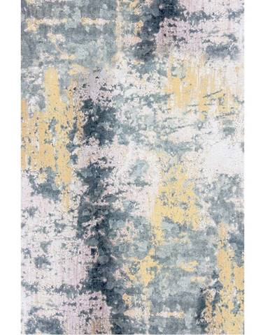 Marion Typ 1 koberec 160x230 cm sivá