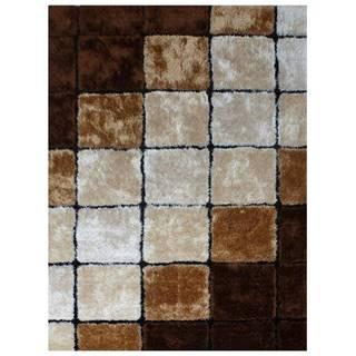 Ludvig Typ 3 koberec 100x140 cm béžová