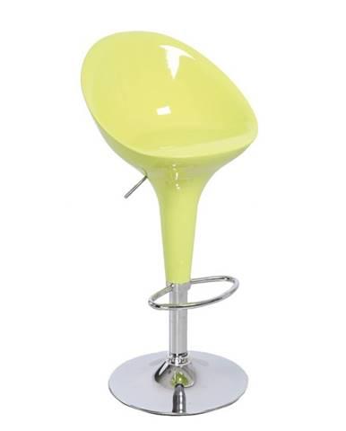 Alba HC-169 New barová stolička chrómová