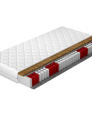 Pisa 140 taštičkový matrac pružiny