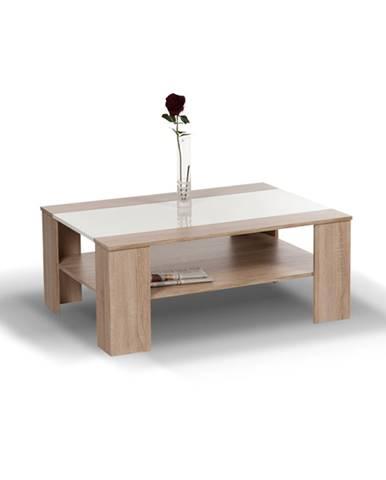 Ariadna konferenčný stolík dub sonoma